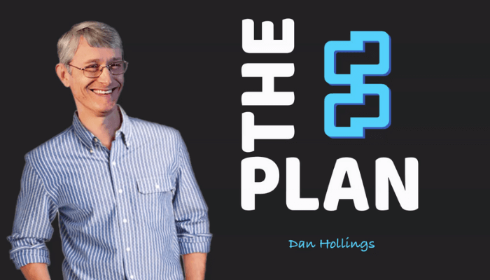 The Plan with Dan Hollings Crypto Training — Everything You Need to Know