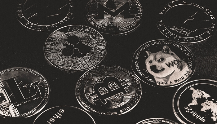 The Top 10 Cryptocurrencies by Market Cap in 2021